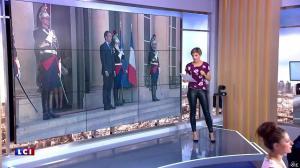 Bénédicte Le Chatelier dans le Brunch de l'Info - 09/09/18 - 02