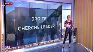 Bénédicte Le Chatelier dans le Brunch de l'Info - 09/09/18 - 05