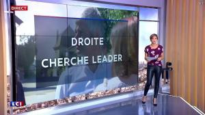 Benedicte Le Chatelier dans le Brunch de l'Info - 09/09/18 - 06