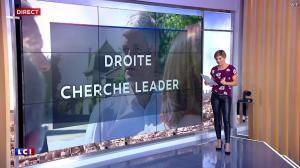 Bénédicte Le Chatelier dans le Brunch de l'Info - 09/09/18 - 07