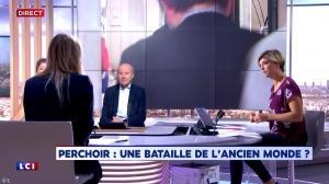 Benedicte Le Chatelier dans le Brunch de l'Info - 09/09/18 - 11