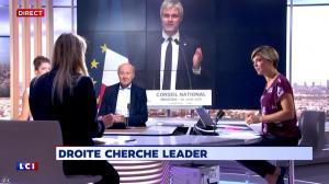 Bénédicte Le Chatelier dans le Brunch de l'Info - 09/09/18 - 12