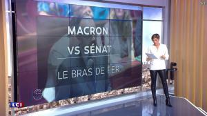 Bénédicte Le Chatelier dans le Brunch de l'Info - 15/09/18 - 06