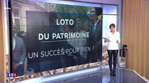 Bénédicte Le Chatelier dans le Brunch de l'Info - 15/09/18 - 08