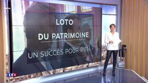 Bénédicte Le Chatelier dans le Brunch de l'Info - 15/09/18 - 10