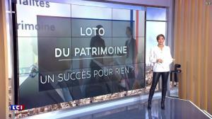 Bénédicte Le Chatelier dans le Brunch de l'Info - 15/09/18 - 11