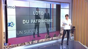 Bénédicte Le Chatelier dans le Brunch de l'Info - 15/09/18 - 12