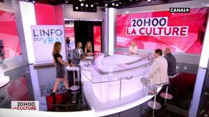 Camille Lavabre dans l'Info du Vrai - 25/05/18 - 01