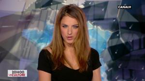 Camille Lavabre dans l'Info du Vrai - 25/05/18 - 02