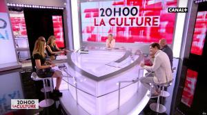 Camille Lavabre dans l'Info du Vrai - 25/05/18 - 03