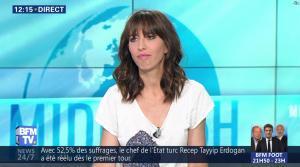 Candice Mahout dans le Midi-15h - 25/06/18 - 02