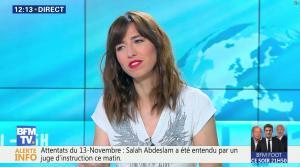 Candice Mahout dans le Midi-15h - 28/06/18 - 02