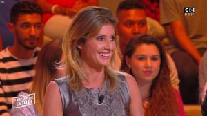 Caroline Ithurbide dans c'est Que de la Télé - 14/09/18 - 01