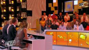 Caroline Ithurbide dans c'est Que de la Télé - 14/09/18 - 03