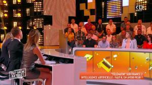 Caroline Ithurbide dans c'est Que de la Télé - 14/09/18 - 05