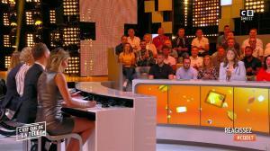 Caroline Ithurbide dans c'est Que de la Télé - 14/09/18 - 10