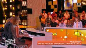 Caroline Ithurbide dans c'est Que de la Télé - 14/09/18 - 16