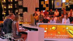 Caroline Ithurbide dans c'est Que de la Télé - 14/09/18 - 18