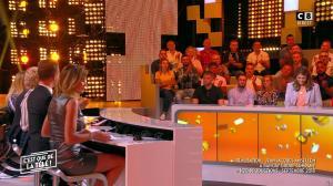 Caroline Ithurbide dans c'est Que de la Télé - 14/09/18 - 21