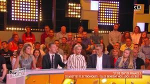 Caroline Ithurbide dans c'est Que de la Télé - 14/09/18 - 24