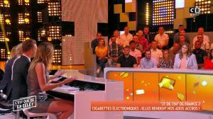 Caroline Ithurbide dans c'est Que de la Télé - 14/09/18 - 25