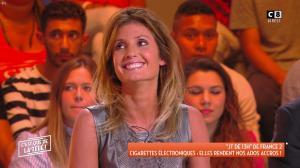 Caroline Ithurbide dans c'est Que de la Télé - 14/09/18 - 28