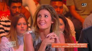 Caroline Ithurbide dans c'est Que de la Télé - 14/09/18 - 29