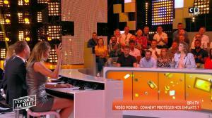 Caroline Ithurbide dans c'est Que de la Télé - 14/09/18 - 35