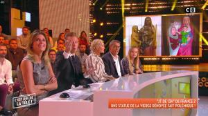 Caroline Ithurbide dans c'est Que de la Télé - 14/09/18 - 36