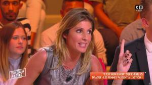 Caroline Ithurbide dans c'est Que de la Télé - 14/09/18 - 40