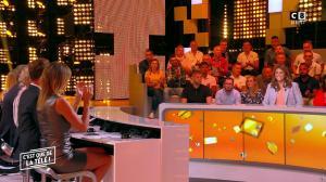Caroline Ithurbide dans c'est Que de la Télé - 14/09/18 - 43