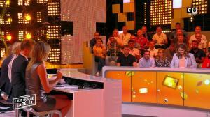 Caroline Ithurbide dans c'est Que de la Télé - 14/09/18 - 44