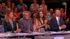 Caroline Ithurbide dans c'est Que de la Télé - 30/01/18 - 01