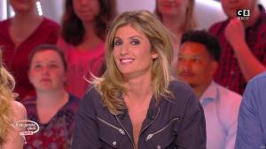 Caroline Ithurbide dans Il en Pense Quoi Matthieu - 07/04/17 - 01
