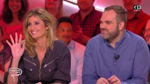 Caroline Ithurbide dans Il en Pense Quoi Matthieu - 07/04/17 - 02