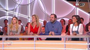Caroline Ithurbide dans Il en Pense Quoi Matthieu - 24/03/17 - 01