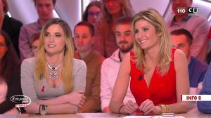 Caroline Ithurbide dans Il en Pense Quoi Matthieu - 24/03/17 - 03
