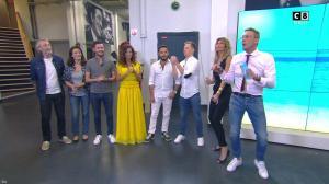 Caroline Ithurbide dans la Télé, même l'été - 03/07/17 - 01