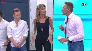 Caroline Ithurbide dans la Télé, même l'été - 03/07/17 - 02