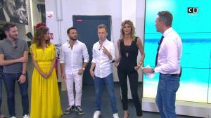 Caroline Ithurbide dans la Télé, même l'été - 03/07/17 - 03