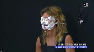 Caroline Ithurbide dans la Télé, même l'été - 03/07/17 - 06