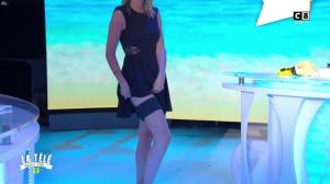 Caroline Ithurbide dans la Télé, même l'été - 06/07/17 - 03