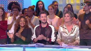 Caroline Ithurbide dans la Télé, même l'été - 10/07/17 - 01