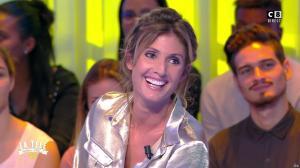 Caroline Ithurbide dans la Télé, même l'été - 10/07/17 - 06