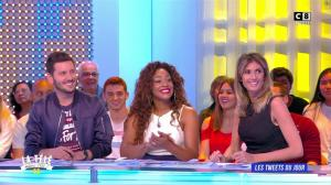 Caroline Ithurbide dans la Télé, même l'été - 14/07/17 - 02