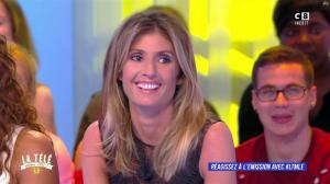 Caroline Ithurbide dans la Télé, même l'été - 14/07/17 - 03