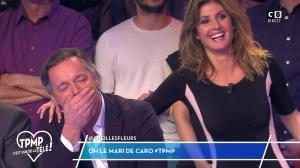 Caroline Ithurbide dans Touche pas à mon Poste - 14/02/17 - 03