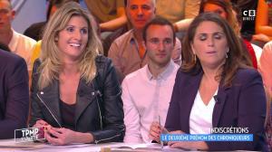 Caroline Ithurbide dans Touche pas à mon Poste - 19/05/17 - 04