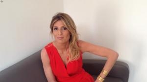 Caroline Ithurbide dans Touche pas à mon Poste - 21/04/17 - 03
