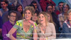 Caroline Ithurbide dans Touche pas à mon Poste - 24/01/17 - 02